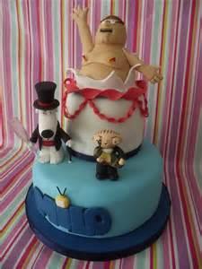 family guy cake stephens birthday cake ideas pinterest
