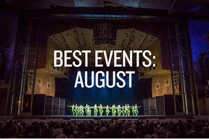 Festivals Chicago Guide Events Month