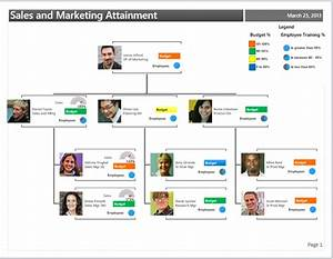10 best images of organizational chart using excel With visio hierarchy template