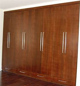 Closets cabinets - Modern - Closet - Los Angeles - by D&O