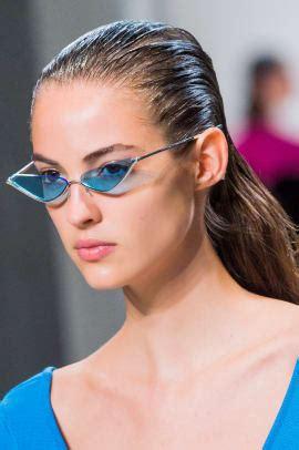 statement sunglasses spring