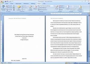 Apa Format Outline Example Apa Example Essay Dancing Fox 2 The Dancing Fox A Sample