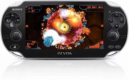 Vita Ps Oled Playstation Screen Display System