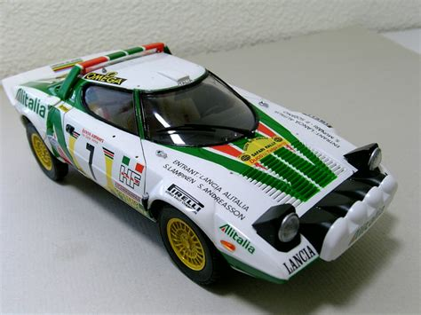 Lancia Stratos Rally Version 50 Images Hd Car Wallpaper