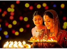 Diwali Deepavali Dates for 2018 to 2022