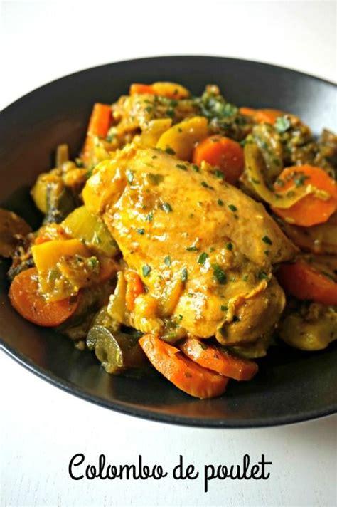recettes de cuisine antillaise les 20 meilleures idées de la catégorie plat antillais sur