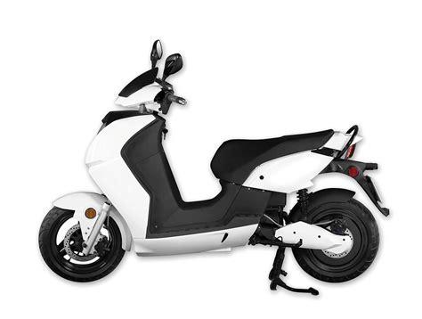 sxt sonix elektroroller e roller elektro scooter 80 km h