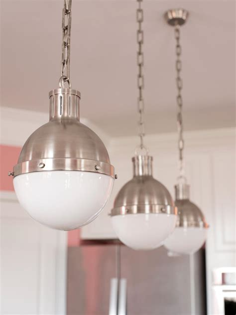 pendants lighting in kitchen photo page hgtv 4139