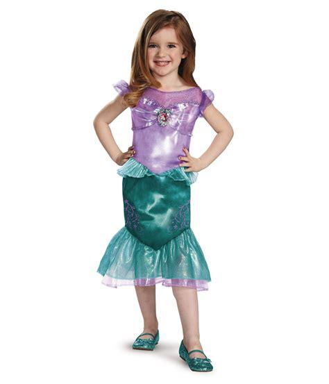 classic princess ariel girls disney dress costume disney