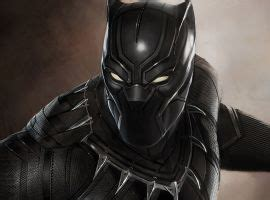 black panther characters marvelcom
