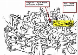 Diagram  1995 Chevy O2 Sensor Wiring Diagram Full Version
