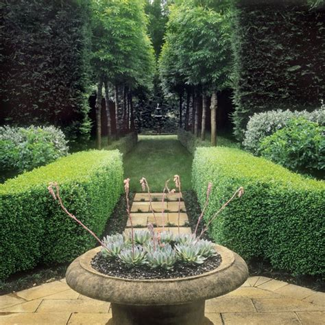 symmetrical garden design a symmetrical design by peter fudge landscape design pinterest gardens to die for and