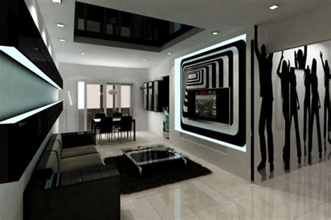 Sunny Spring Condo Residential By Idees Interior Design