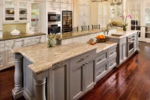 kitchen island heights kitchen islands viewing gallery