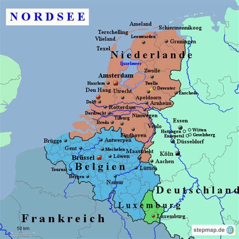 Karte Von Holland Und Belgien.Herunterladen Karte Von Holland Und Belgien Psychtosuc