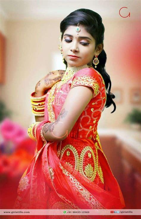 candid photographers chennai puberty function harshini