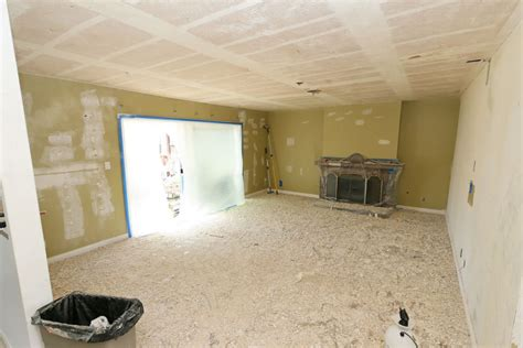 popcorn ceilings asbestos california removing a popcorn ceiling that contains asbestos