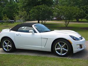 2008 Saturn Sky - Pictures