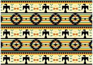 Native American Pattern Free Vector - Download Free Vector ...