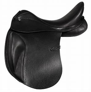 HDR Pro Buffalo Adjust to Fit Dressage Saddle