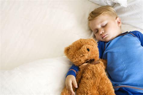 Sleeping Child by The Child Sleep Consultant Wednesday Wisdom