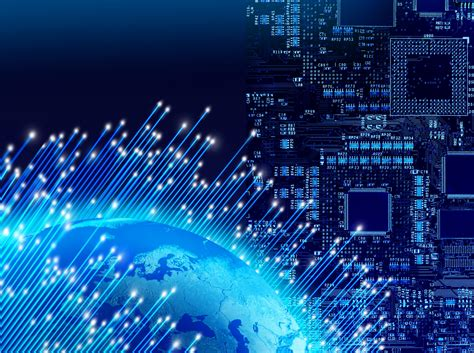 technology world wallpaper  background image