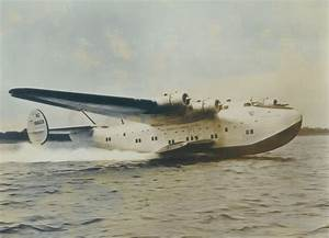 The Pan Am Series – Part II: The Boeing 314 Flying Boat