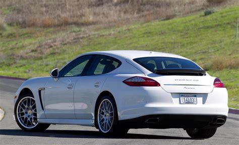 Porsche Panamera Photo by Photos 2011 Porsche Panamera