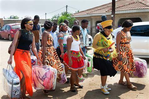 Siphelele & Angel  Umabo Traditional Wedding Kevin