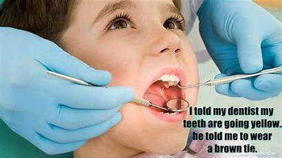 Dentist Quotes Dental Funny Wallpapers Sayings Dentistry