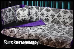 custom nightmare before baby 3 crib