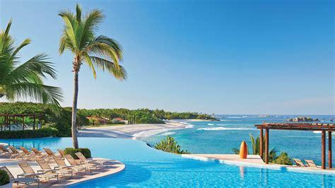 Riviera Nayarit accommodations, exploration: Travel Weekly