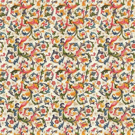 traditional italian decorative paper florentine style