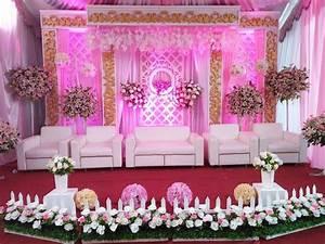 40 Dekorasi Pernikahan Modern Elegan Minimalis Terbaru ...
