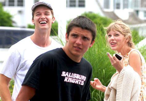 Taylor Swift pode estar namorando filho de Arnold ...