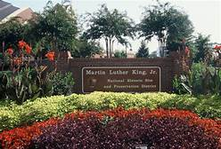Delta granted $83,500 to re-open Martin Luther King Jr. historical site for holiday…