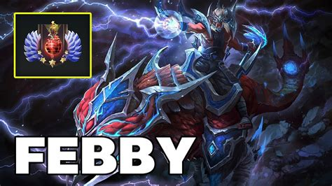 disruptor dota gameplay disruptor dota 2 support gameplay by febby youtube
