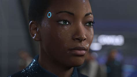 Become Human Wallpapers In Ultra Hd