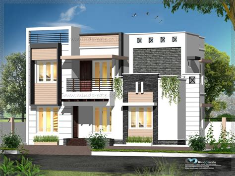 beautiful interiors of homes contemporary style elevations kerala model home plans