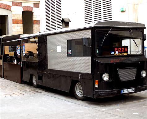 camion cuisine occasion food truck notre sélection