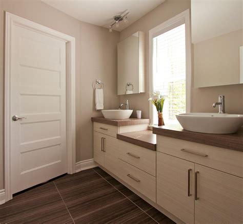indogate salle de bain romantique bois