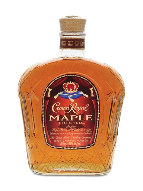 crown royal maple finished lcbo