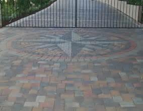 paver design ideas 15 paving stone driveway design ideas digsdigs