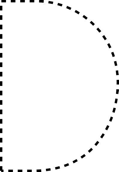 capital letter  clip art  clkercom vector clip art