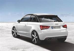 Audi A1 2012 : audi a1 amplified 2012 cartype ~ Gottalentnigeria.com Avis de Voitures