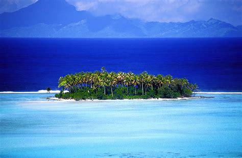 Tx4fo French Polynesia Tahiti Island Mehetia Island