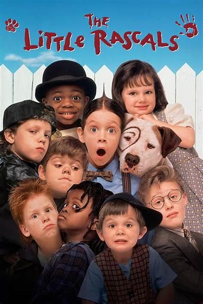 Rascals Film Movies