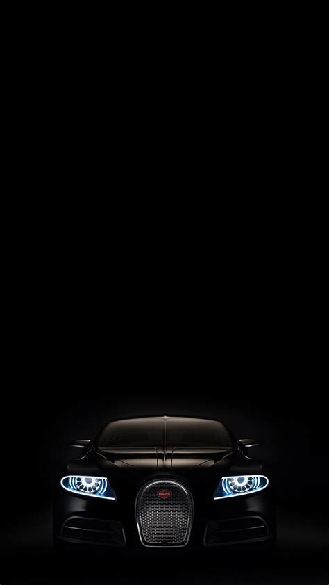 Download black wallpapers from pexels. Ultra HD Black Bugati Wallpaper For Your Mobile Phone ...0033