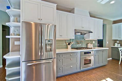 working kitchen designs high gloss kitchens white black kitchen units blax 1186