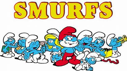 Smurfs Tv Fanart Series Login Please